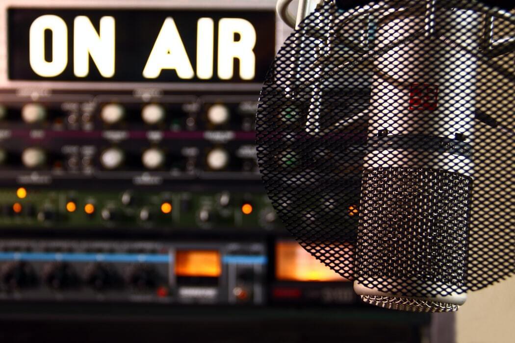 Radio Consultancy